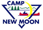 camp new moon